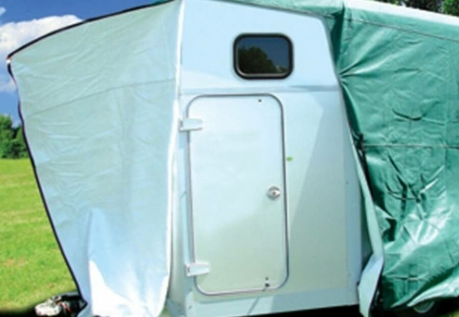 Ifor Williams HB506 HB511 Fitted Cover