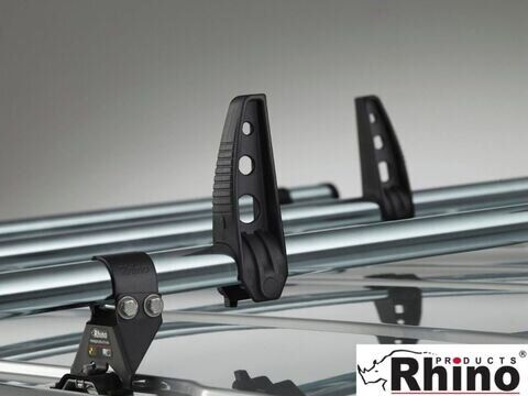 Photo of Commercial Rhino Roof Racks