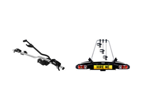 Photo of Thule Bike Rack Hire