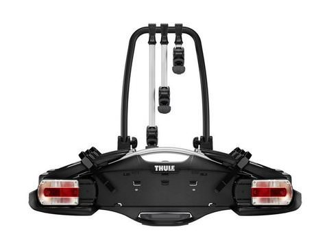 Photo of Thule Towbar Mounted Bike Racks