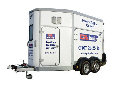 Photo of Trailer Hire