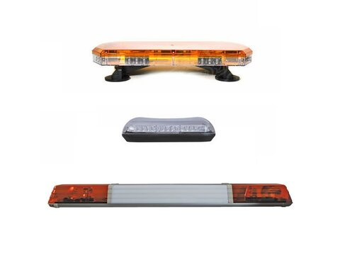 Photo of Hazard Light Bars