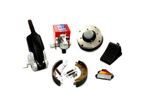 Photo of Parts & Accessories