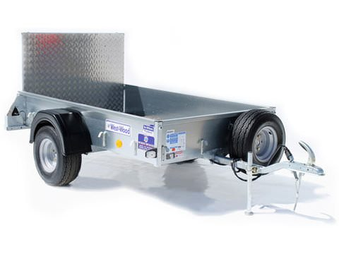 Photo of Ifor Williams Unbraked Trailers