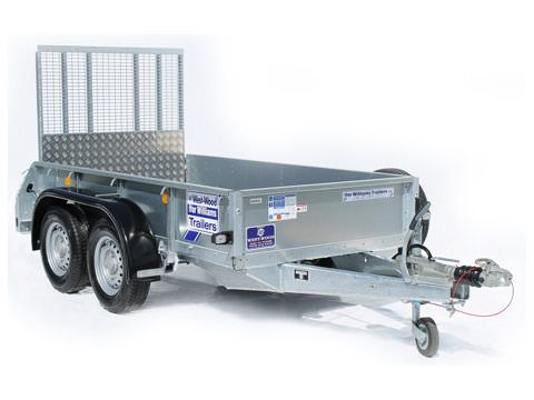 Photo of Ifor Williams General Duty Trailers