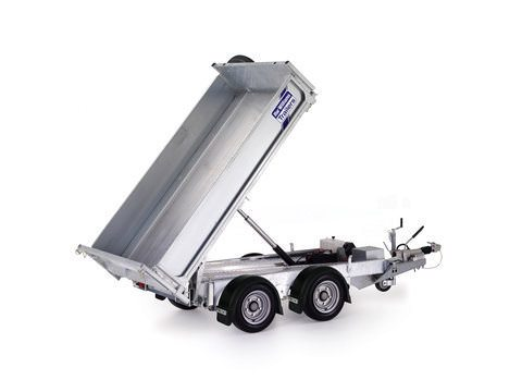 Photo of Ifor Williams Tipper Trailers