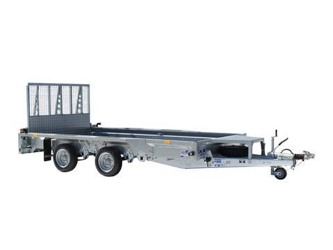 Photo of Ifor Williams Plant Trailers