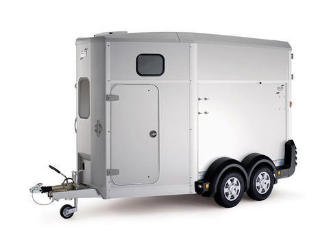 Photo of Ifor Williams Horse Trailers