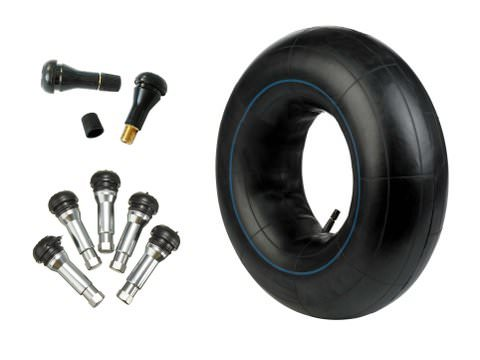 Photo of Inner Tubes, Valves and Accessories