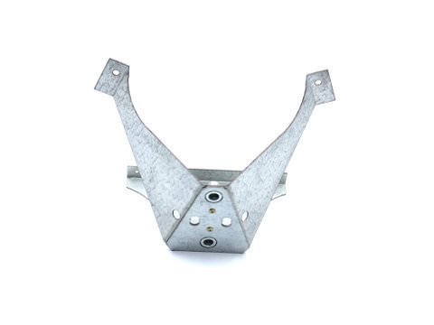 Photo of Spare Wheel Brackets