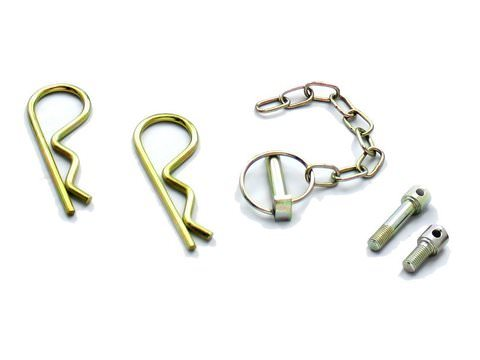 Photo of R Clips, Lynch Pins & Antiluces