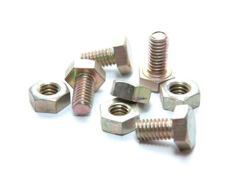 Photo of Nuts & Bolts