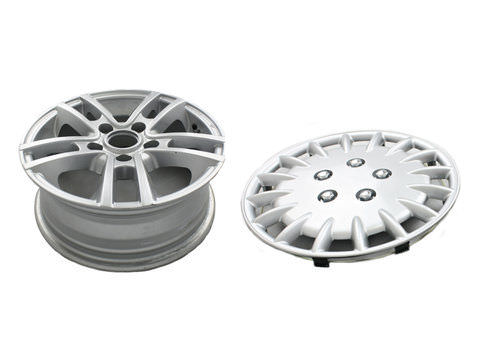 Photo of Caravan Wheel Rims & Trims