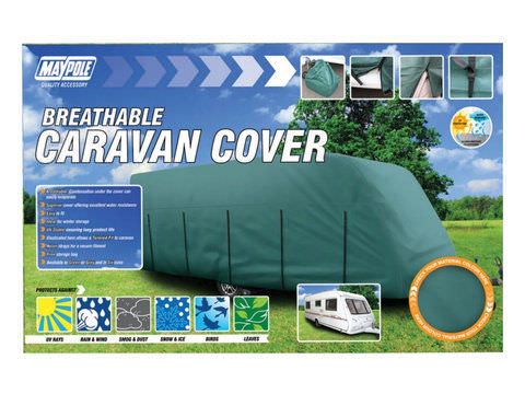 Photo of Caravan Covers