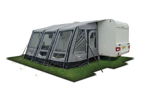 Photo of Caravan Awnings
