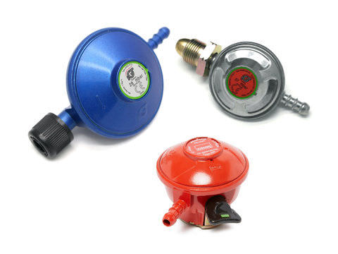 Photo of Caravan Gas Regulators