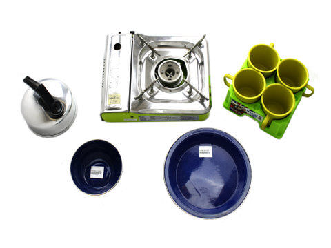 Photo of Caravan Housewares, Tableware and Outdoors