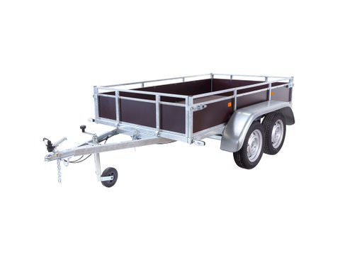 Photo of Used Trailers