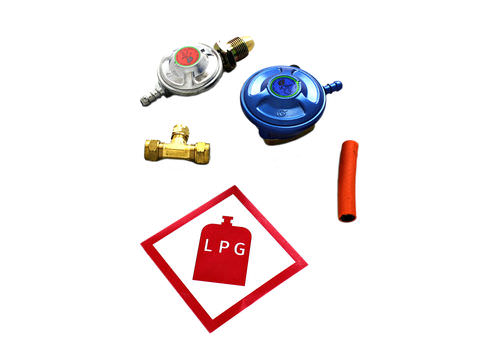 Photo of Gas & Safety