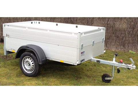 Photo of Luggage / Baggage Trailer Hire