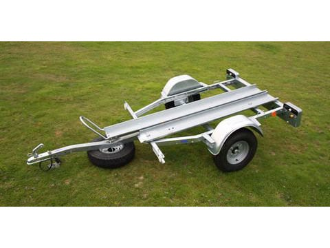 Photo of Motorcycle / Motorbike Trailer Hire