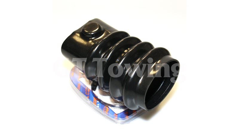 Photo of Ifor Williams Knott Avonride KFG35 Coupling Rubber Bellows