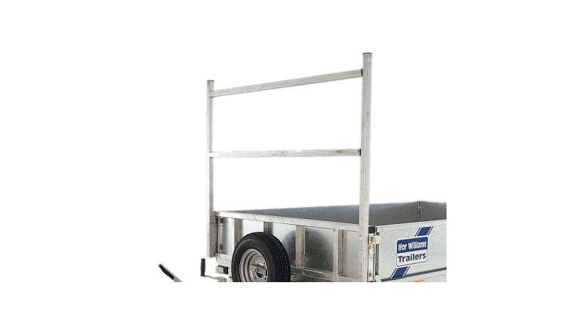 Photo of Ifor Williams P6e & P7e Ladder Rack - KX8217