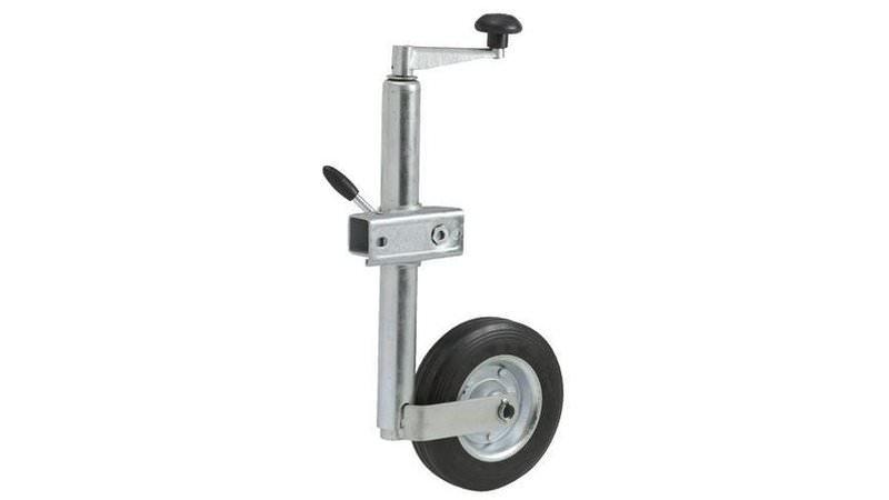 Maypole Jockey Wheel Plus Clamp