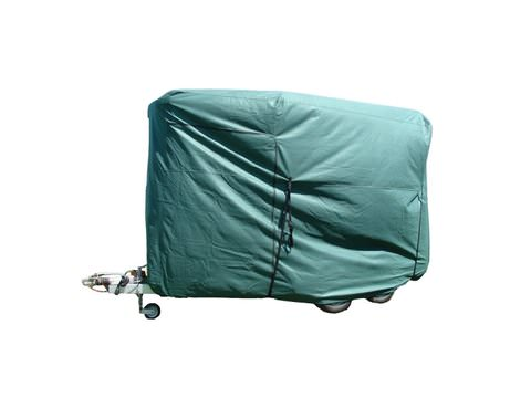 Photo of Ifor Williams HB506 & HB511 Horse Trailer Cover