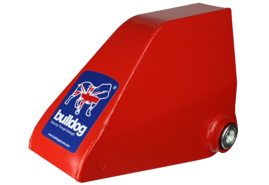 AB Bulldog Trailer Hitch Lock ALKO