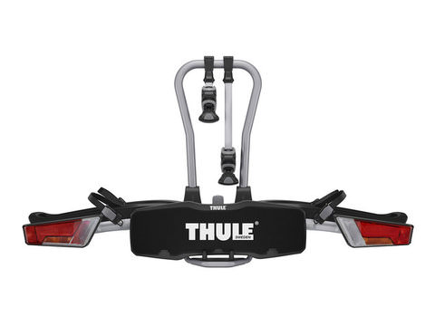 Photo of Thule 933 EasyFold XT 2 Bike Carrier