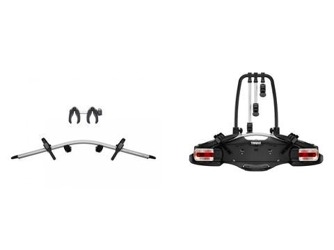 Photo of Thule 927 VeloCompact 4 Bike Carrier & 9261 Adapter