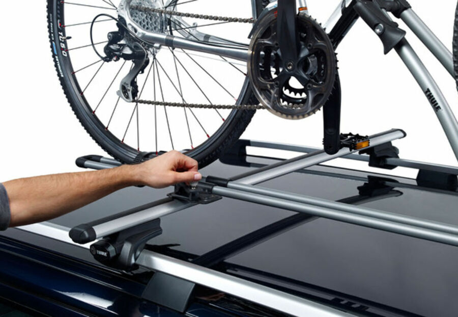 Thule Freeride Cycle Carrier