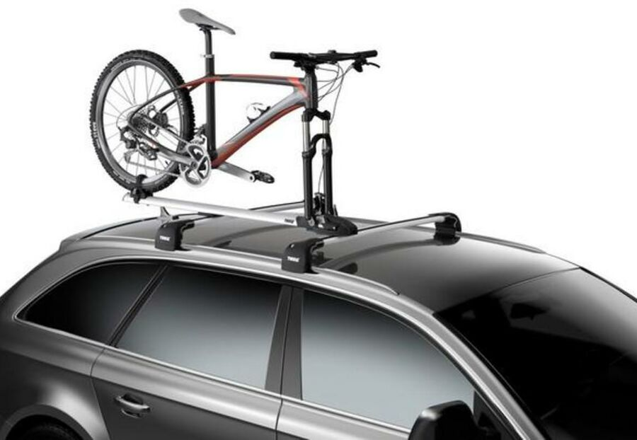 Thule ThruRide 565 Cycle Carrier