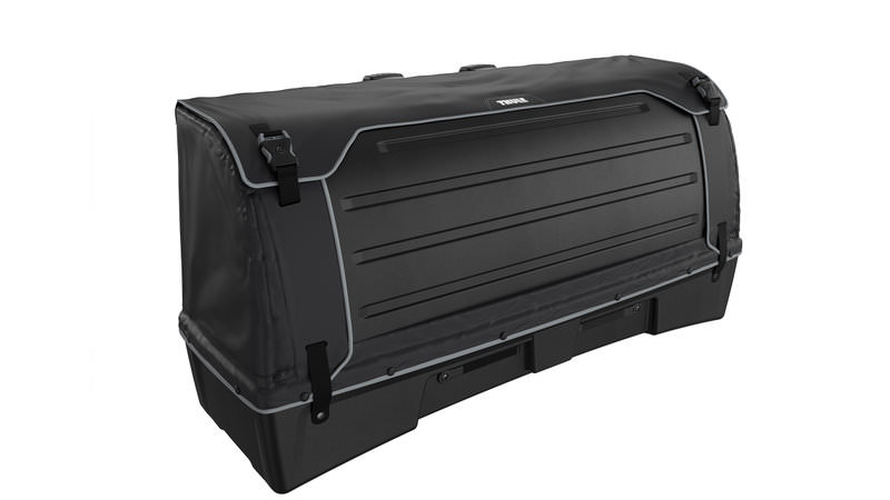 Photo of Thule 9171 BackSpace Cargo Box