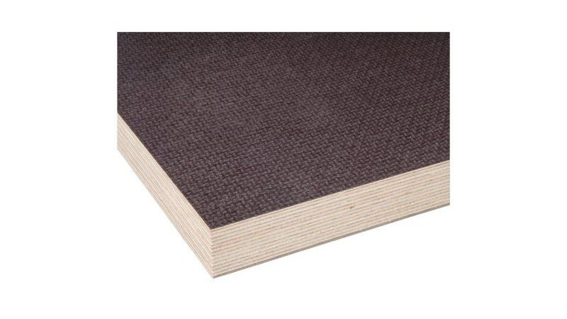 Photo of Ifor Williams LT85G / LM85G Phenolic Resin Coated Plywood Flooring Panel