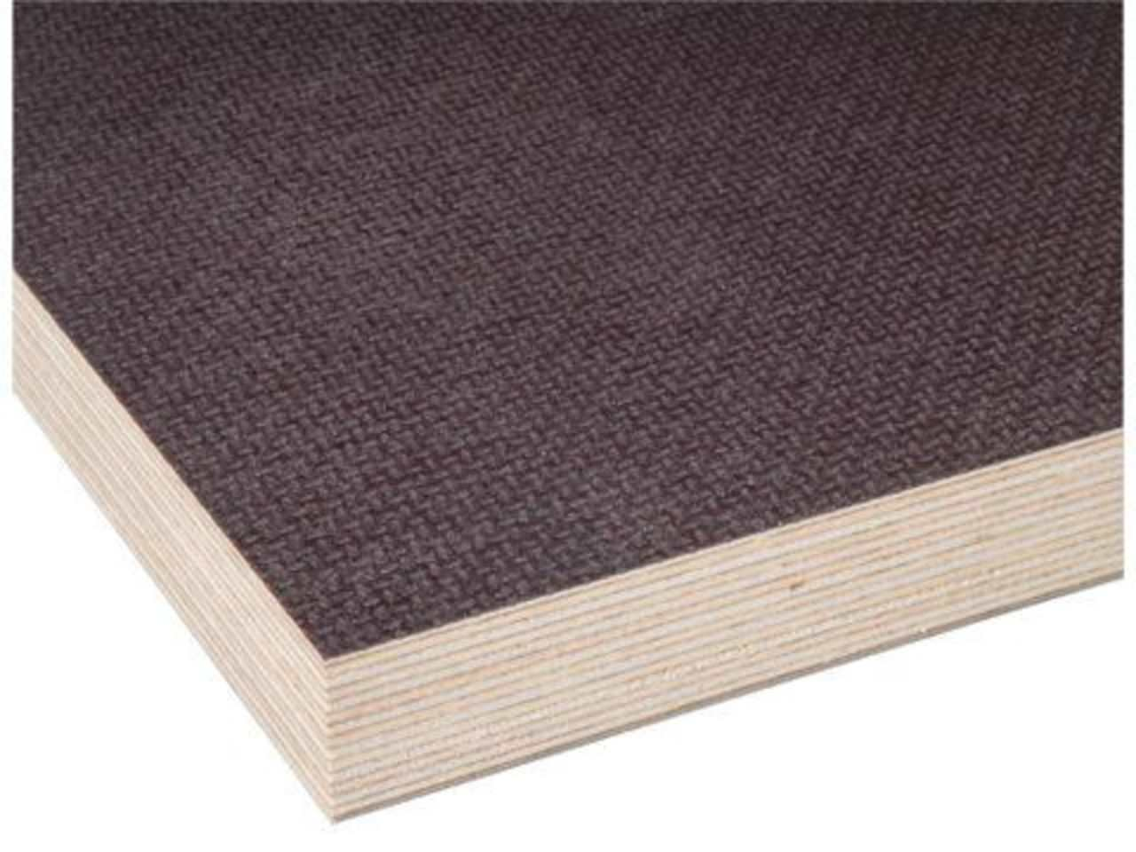 Ifor Williams Bv84g Phenolic Plywood Floor