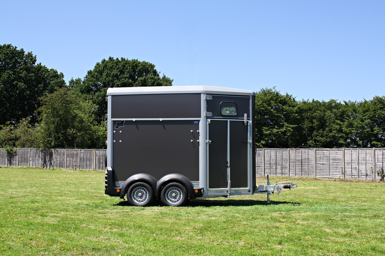 Used Trailers For Sale in Scotland