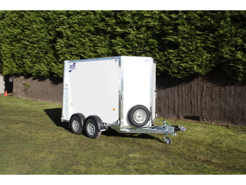 Photo of Ifor Williams BV105G Trailer with Ramp Doors