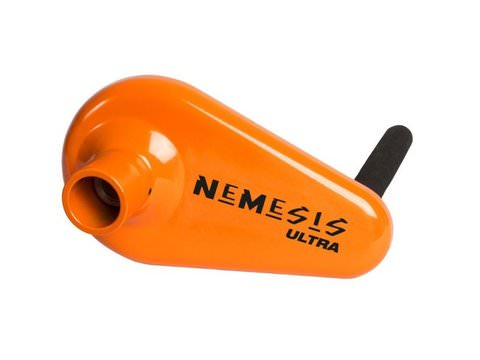 Photo of Thatcham Nemesis Ultra Wheel Clamp