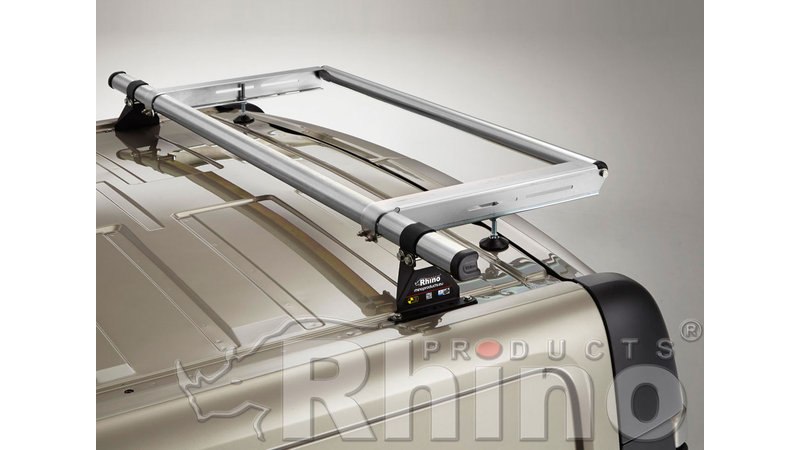 Photo of Rhino Delta Bar Rear Roller System - 1145-S450P