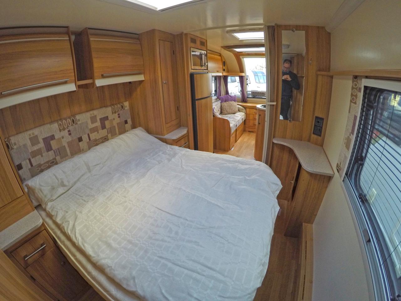 Bailey Unicorn S2 Vigo 2014 Caravan