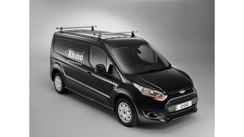 Photo of Rhino Delta 2 Bar Roof Rack System - TA2D-B32