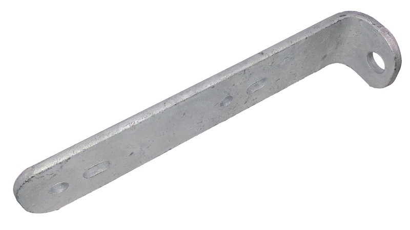 Photo of Ifor Williams Mudguard Bracket - C12370