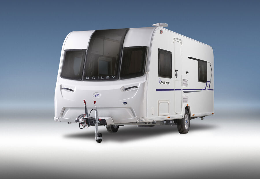 New Bailey Phoenix 640