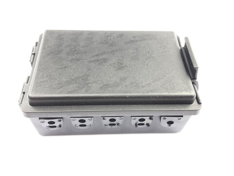 Photo of Ifor Williams Junction Box - P06799