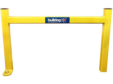 Photo of Bulldog Removable Security Barrier - SA6