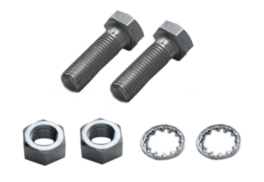 Photo of Towball Bolt Pack - M16 x 50mm Bolts, Nuts & Washers