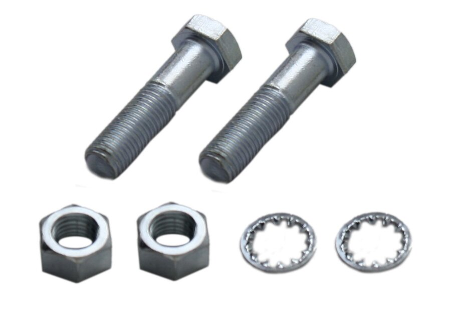 Photo of Towball Bolt Pack - M16 x 65mm Bolts, Nuts & Washers