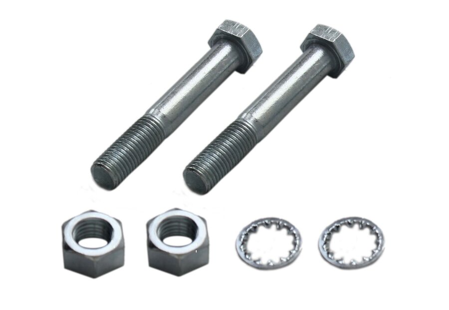 Photo of Towball Bolt Pack - M16 x 100mm Bolts, Nuts & Washers